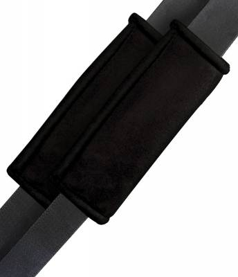Dash Designs - Seat Belt Cushion Twin Pack